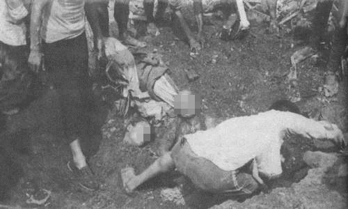 日軍揭露「二戰時將難民聚集起來餵細菌粥」恐怖真相,倖存者回想當時:「屍體多到埋不完...」