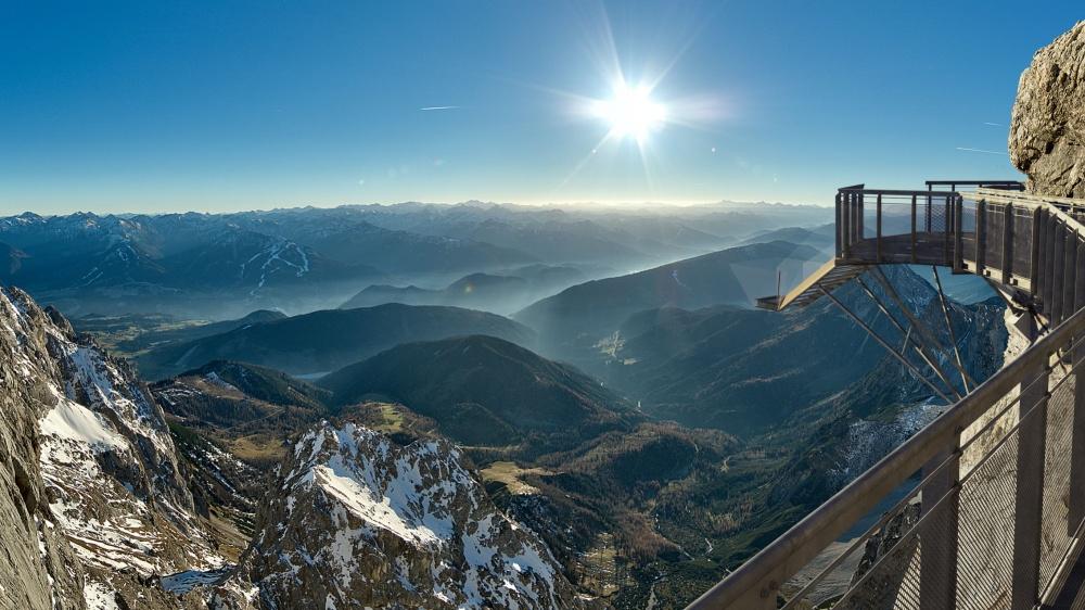外媒評選「TOP15世界天堂級夢幻美景」 台灣也有公園上榜!