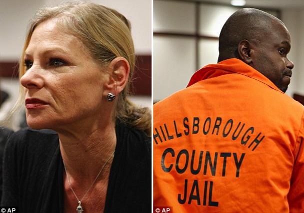 當年她被男子狠狠開槍「嚴重毀容」差點死掉,現在她救兇手出獄還成了「他的媽媽」!