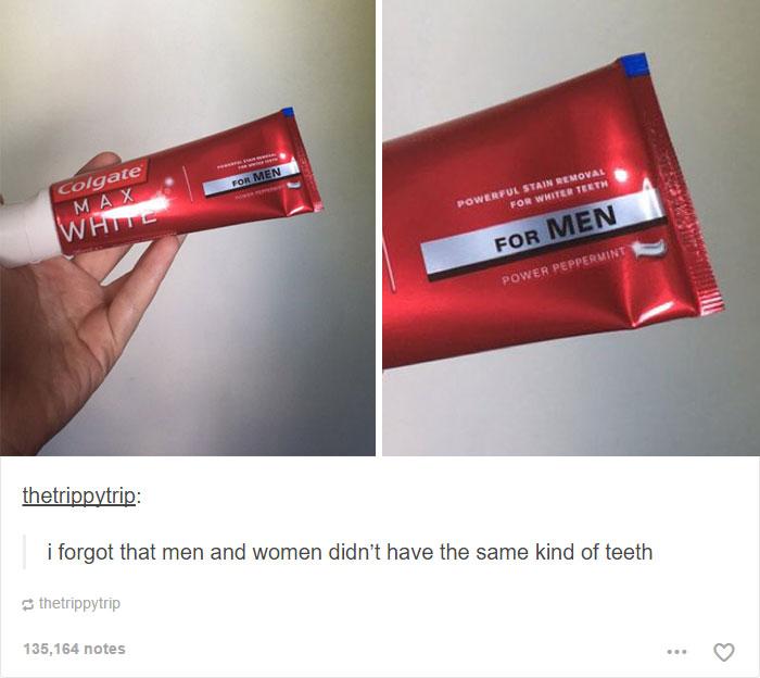 24個證明「男人其實都是玻璃心」的男性專屬商品!#17女生絕對不能吃的「男人麵包」