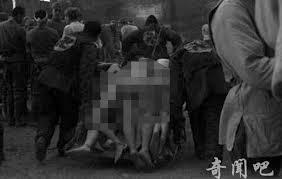 日本老兵鼓起勇氣口述「強姦樂園」恐怖景象,中國少女活活看著自己子宮被「挖出來吃」... (非趣味)