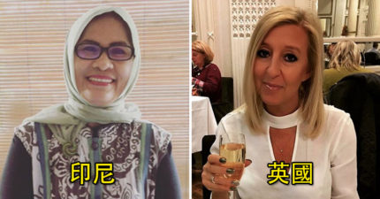 14位來自不同國家的「50歲女子」,#2超火辣讓大家看到「年紀真的只是數字」!