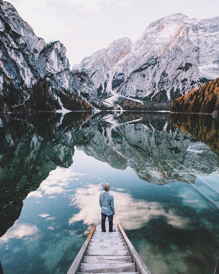 18張由才16歲攝影天才拍出的「超美風景照」,比電腦特效還要美太多了!