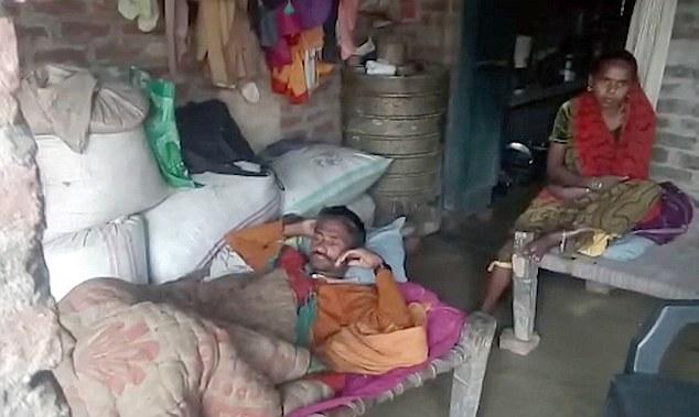 印度男子「長達10年沒愛愛」喝醉後找老婆求歡又遭拒,氣到「直接變成東方不拜」清醒後超崩潰...