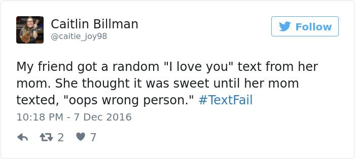 20個「讓你笑到屁股斷掉」的超爆笑NG簡訊!#19打錯問老闆要不要愛愛...