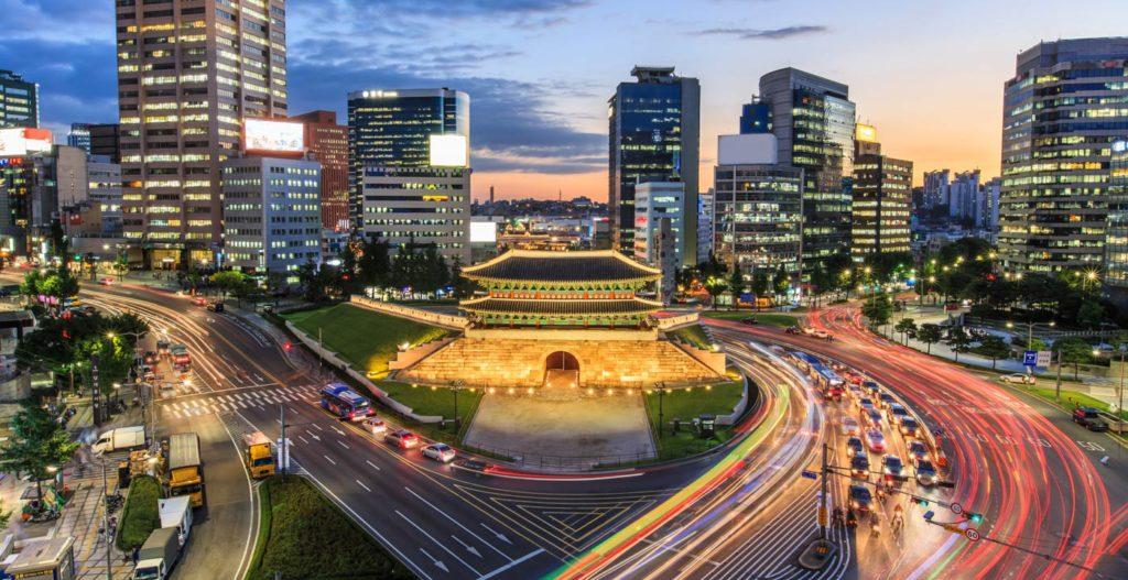 南韓陸客「半年來掉24.8%」明洞商店冷清,但南韓一點都不在乎沒有陸客!