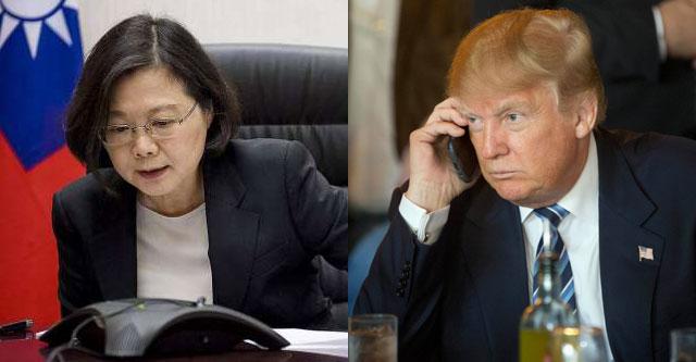 川普挺台大家都很開心,但其實根本就是把台灣當談判籌碼?!