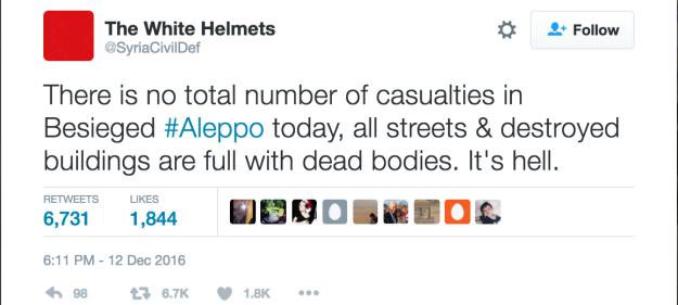 敘利亞內戰猛轟變「悲慘人間煉獄」40萬人死亡你就是兇手,受困孩童狂發「最後死亡訊息」道別世界...