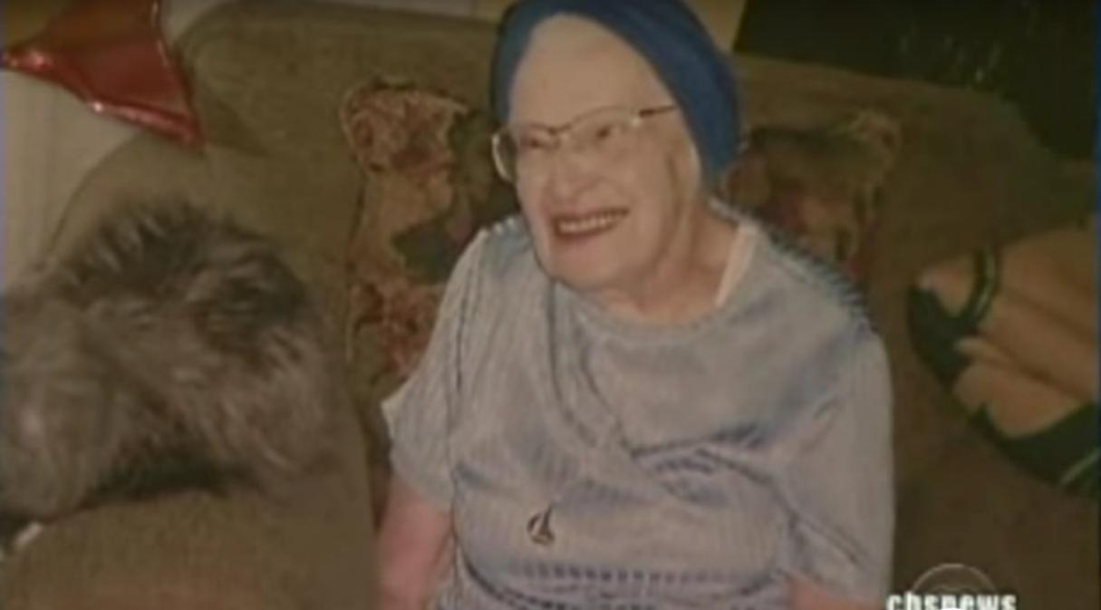 《天外奇蹟》真實版!老奶奶拒絕建商「百萬美金收購」,奶奶死後結局比動畫版感人N倍!