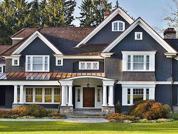 24個世界網友票選出的「終極夢寐以求房屋」。#4是全世界男人的美夢!