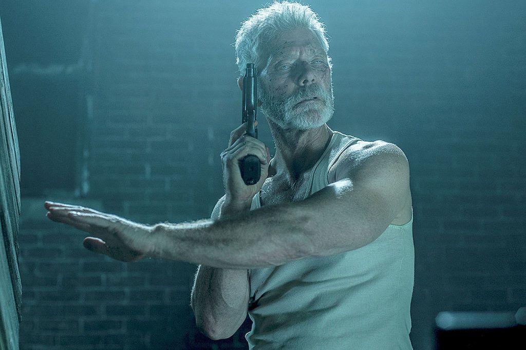 《死侍2》機堡演員未定,網友推爆《阿凡達》64歲爆筋肌肉軍官天菜熟男!