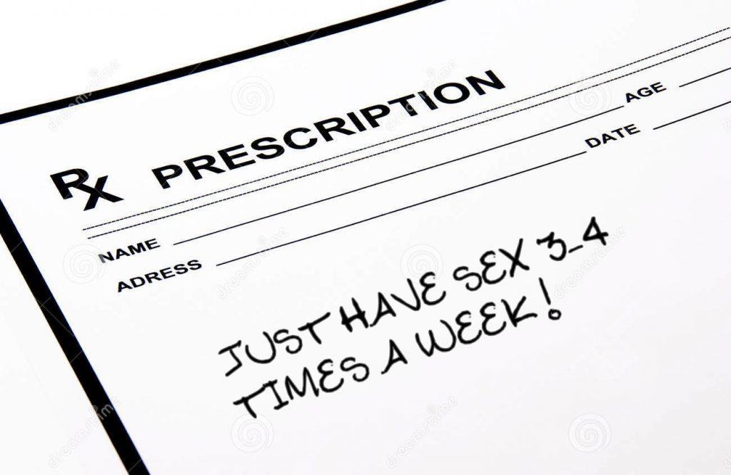 重大醫學突破發現「每週3至4次愛愛」可以治療腎結石,但這個「愛愛條件」必需要達到!
