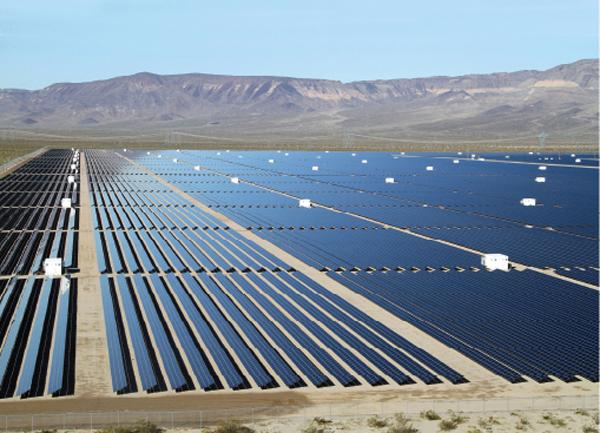 拉斯維加斯成全美第一「100%使用綠色能源」大城還省超多錢,台灣還在等什麼?!