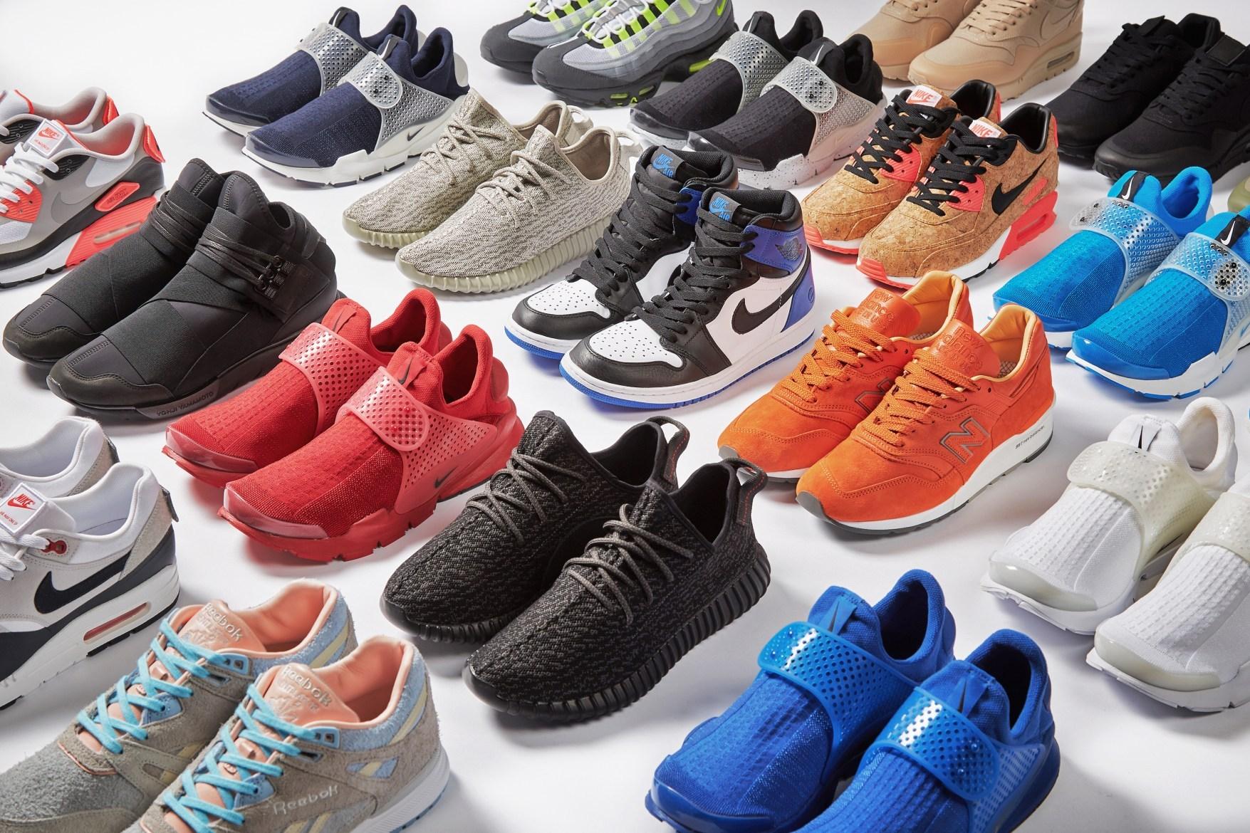 9個不用代購折扣多多「很多比台灣便宜」國外購物網站!#8球鞋控必備!
