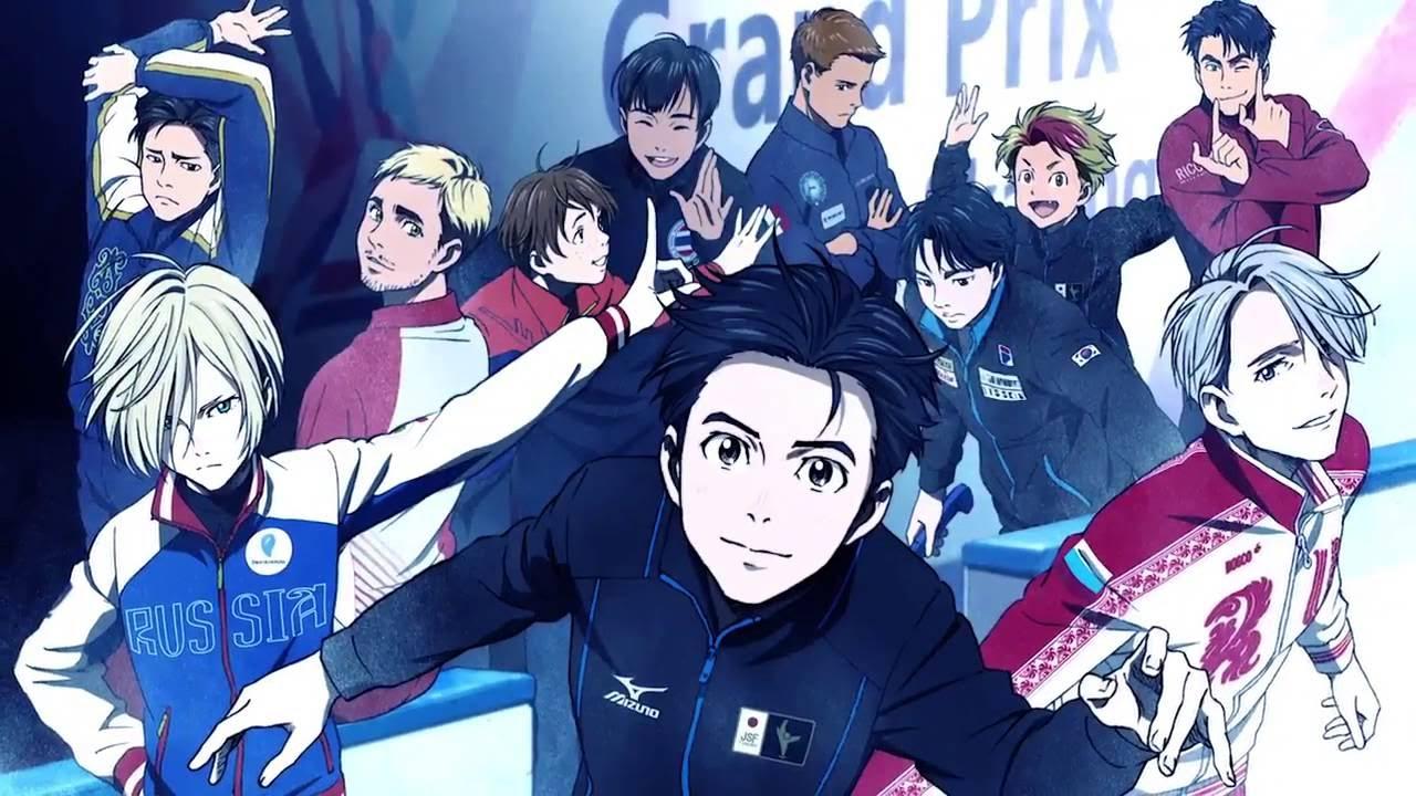 20大日本票選2016年「你最想再看一遍的動畫」。第二名入選你一定會認同!