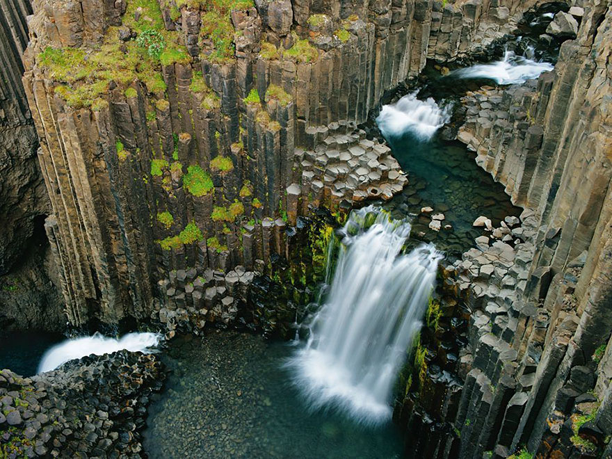 50個證明「這輩子一定要去冰島」的原因 童話故事裡的「仙境」真實存在!