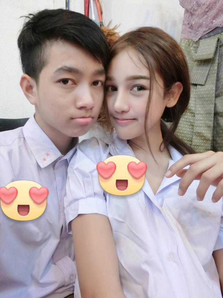 泰國第一性感正妹居然「就讀男校」,換上比基尼的超完美身材害「真女人自嘆不如」! (14張圖)
