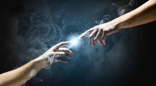 科學家證實:「宇宙是神創造的!」,他說:「人類存在不是偶然。」