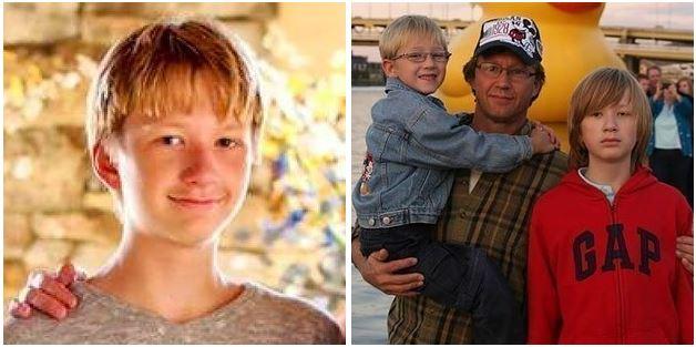 14歲少年趁媽媽弟弟熟睡「爆頭槍殺」再嫁禍給爸爸。(非趣味)