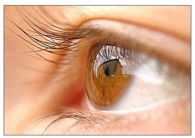 9個「拯救視力大作戰」維護眼睛秘招 多喝胡蘿蔔汁!
