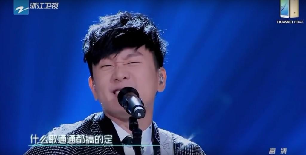 林俊傑用JJ式唱法改編R&B《精舞門》讓全部人驚訝,蕭敬騰:「嚇壞我了!」