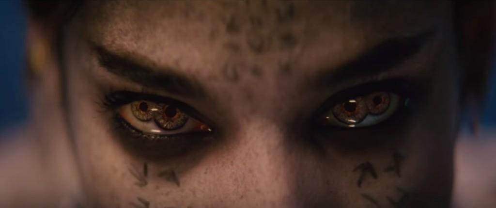 新《神鬼傳奇》2:40秒首發預告,詛咒的木乃伊在飛機上「47秒」畫面超震撼!