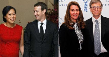 想賺大錢先娶對老婆!500位世界富翁證實「靠老婆領高薪」