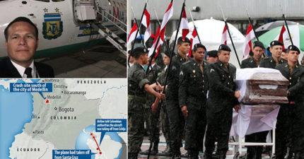 巴西空難「真正墜機原因」曝光!77名罹難者根本不必死,卻因為「機長說謊」...
