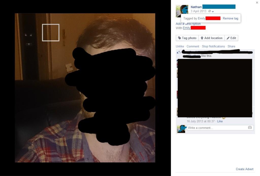 他不停收到女友臉書訊息,但「女友早就出車禍斷兩截」慘死!回覆訊息後「女友出現在他照片中」...