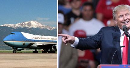 空軍一號要價超過「1280億新台幣」川普超不爽,可以看到以前的嚴重官商勾結。