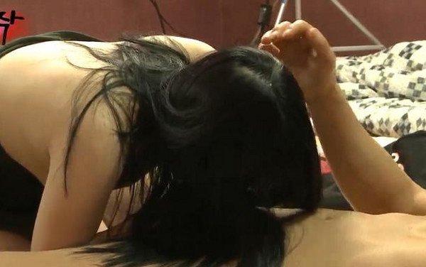 韓國19禁深夜節目超越極限!鹹濕巨.乳正妹「先%%後配對」滿意再帶回家!