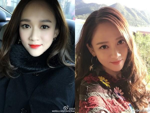 中國粉絲狠酸「37歲還演偶像劇」永遠二線女星,陳喬恩請粉絲不用理會因為她親自嗆!
