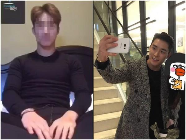 韓國男星徐河俊「全裸DIY視訊影片」慘遭外流!9分鐘「脫光打手槍」全網路暴動了!