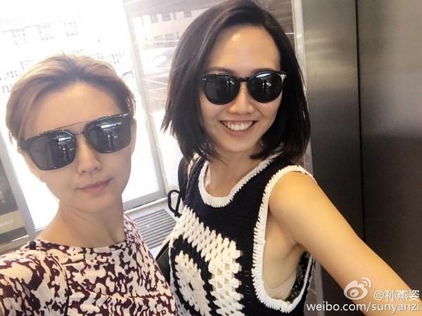 孫燕姿「三胞胎姐妹」神基因照曝光!小妹「跟姊姊相似度99%」連周杰倫都認錯!