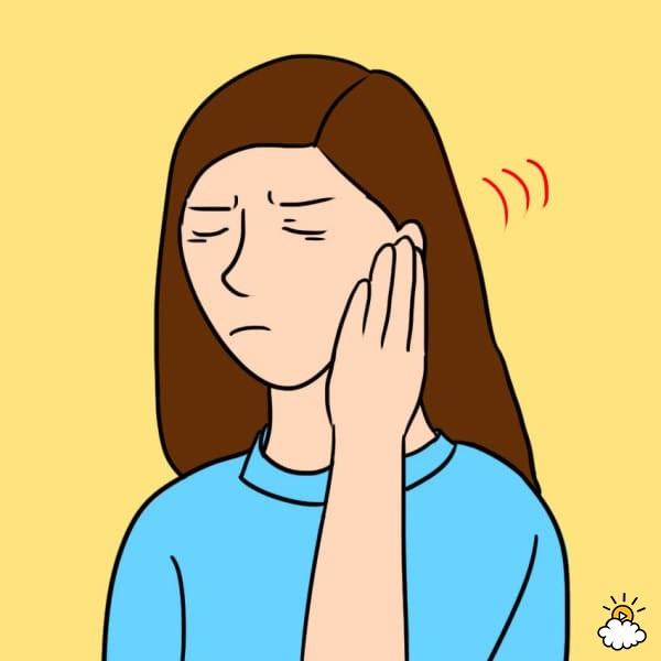 5個一忽略就讓你年輕就失聰的「耳朵痛重要警訊」,#3你有耳朵出水嗎?