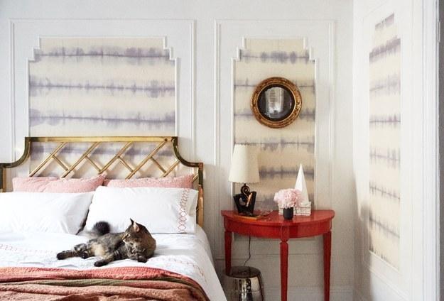 29個讓「平凡房間一秒美麗大升級」的超省錢創意DIY妙招