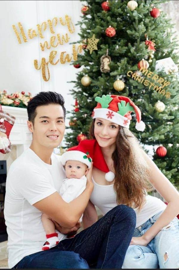 烏克蘭辣媽瑞莎的混血女兒「Nika照片曝光」,還透露了今年收到最棒的禮物!
