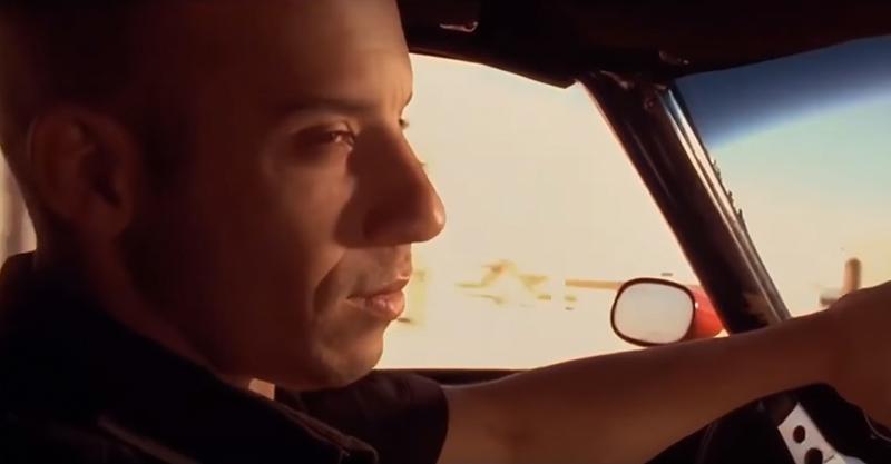 《玩命關頭8》預告片的預告片,強大卡司馮·迪索:「這是最猛最快的!」