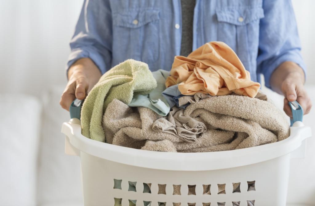 如果你沒有「每個禮拜洗床單」,你的身體就會出現這些症狀。而且洗床單的水溫超重要!