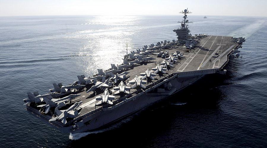 川普準備好了!美國「400座軍事基地對準中國」位置曝光,知情人士透露:「第三次世界大戰隨時爆發!」