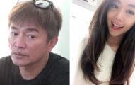 吳宗憲透露簽下林千又是「被人拜託」還表示「X的,我真倒楣」!
