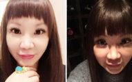 星座專家薇薇安傳病逝「殯葬業者也確認」,郭靜純表示「希望只是開大家一個玩笑...」