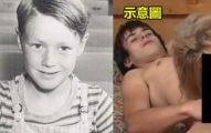 他12歲時生病「媽媽跟他愛愛」認為可以治癒他,20年後告訴妻子人生就毀了!