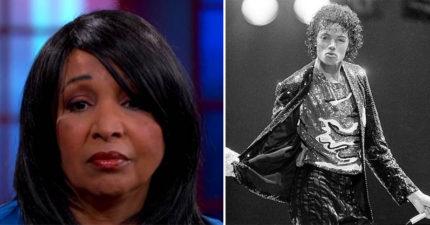 她為了證明「麥可傑克森在對她唱歌」流浪街頭,當年製作人現身說法終於真相大白...