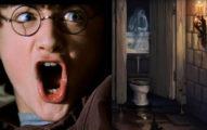 JK羅琳公布「以前的巫師怎麼便便」,粉絲表示對魔法世界完全失去希望啦!