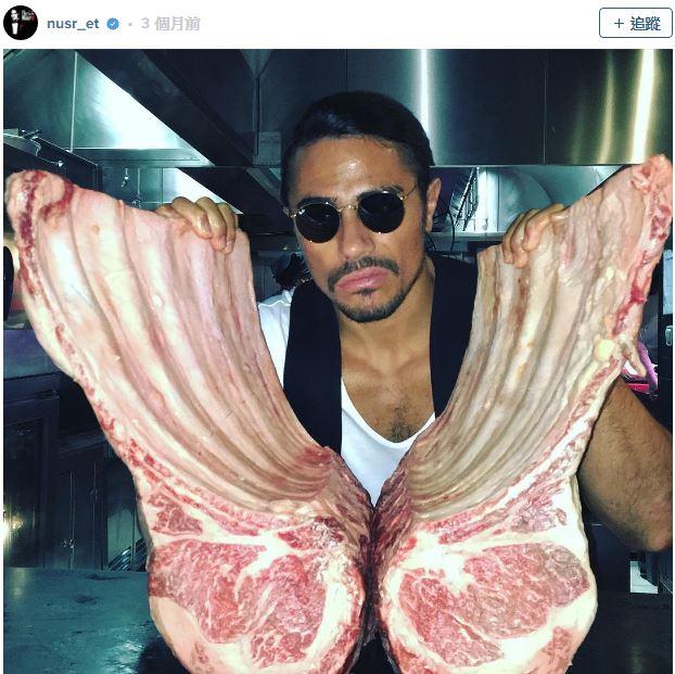 「光看影片就懷孕」世界上最性感廚師爆紅,動作超色讓你想被他當肉排來切!網友「根本色片?」