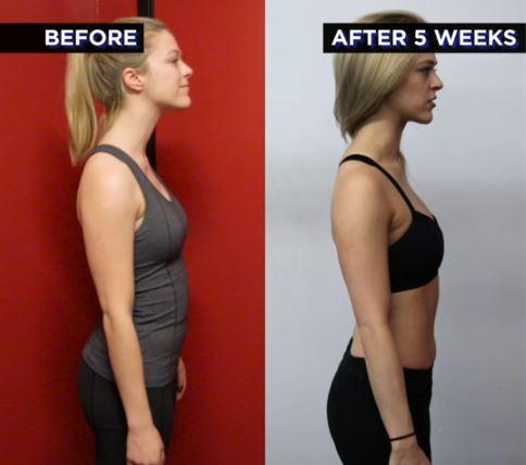 他們找「美隊健身教練」求訓練秘訣 對方列「5星期重點」成果震驚全網:天菜誕生!