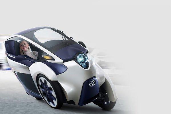 機車很快要被取代「大升級」!「新世代神奇小車」內部貼心設計看了超心動!