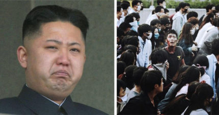 「2017年會出現致命流感」英國預言家10個重點曝光!#4金正恩被推翻,南北韓統一!