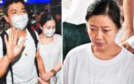 劉德華妻子朱麗倩最近被發現「比華仔更蒼老」,但年輕時的華嫂原來美成這樣!